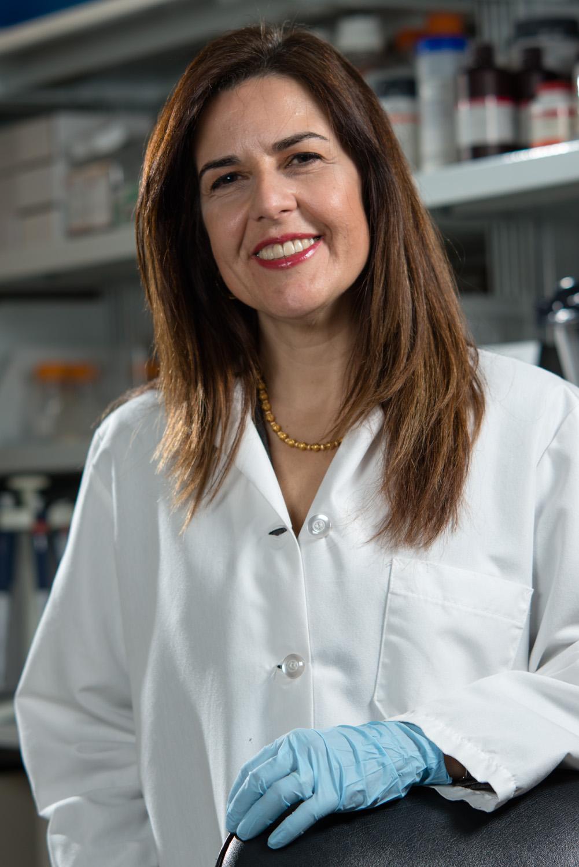 Dr. Ligia Pinto